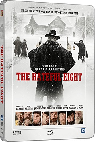The Hateful Eight (Ltd Steelbook)