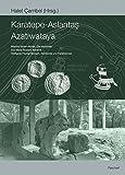 img - for Karatepe-Aslantas, Azatiwataya (Archaologische Forschungen) (German Edition) book / textbook / text book