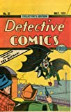 51XcVQralSL. SL160  Batman Comic Sells For One Million Dollars