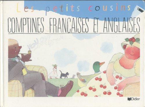 Comptines françaises et anglaises. 1