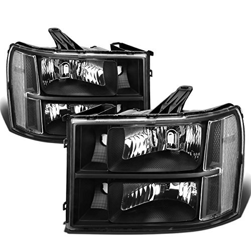 gmc-sierra-gmt-900-replacement-headlight-assembly-kit-black-housing-by-auto-dynasty