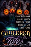 Cauldron of Tales