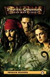 Pirates of the Caribbean CD Pack (Book &  CD) (Penguin Readers Simplified Text)