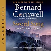 Sword Song: The Battle for London | Bernard Cornwell