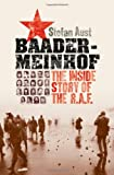 Baader-Meinhof: The Inside Story of the R.A.F. (0195372751) by Aust, Stefan