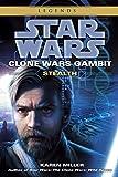 Stealth: Star Wars (Clone Wars Gambit) (Star Wars: Clone Wars Gambit - Legends)