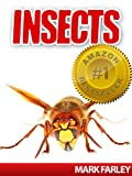 img - for Insects! A Fascinating Children's Book Looking into the World of Insects (Bugs & Spiders for ages 4-12) book / textbook / text book