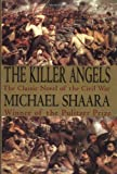 The Killer Angels (0679425411) by Michael Shaara