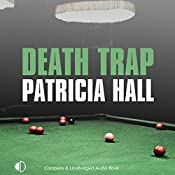Death Trap: A Kate O'Donnell Mystery, Book 2 | Patricia Hall