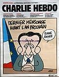 Colliers Menottes CHARLIE HEBDO  du