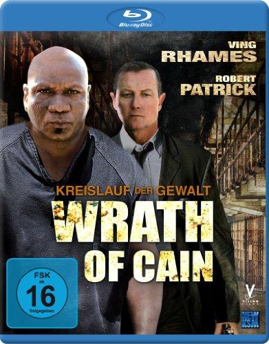 Wrath of Cain - Kreislauf der Gewalt [Blu-ray]