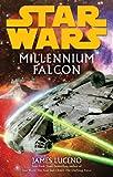 Millennium Falcon (Star Wars) (0099542595) by Luceno, James