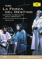 La Forza del destino (Opéra) - Edition 2 DVD