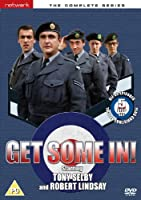 Get Some In - The Complete Series [DVD] [1975]