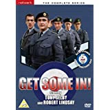 Get Some In - The Complete Series [DVD] [1975]by Robert Lindsay