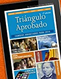 img - for Triangulo, 5th Edition, Hardcover (includes 1 Yr Learning Site) (Spanish Edition) by Barbara Gatski, John McMullan (2013) Hardcover book / textbook / text book