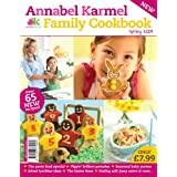 Annabel Karmel Family Cookbook Spring 2009by Annabel Karmel