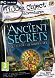 Ancient Secrets Quest For The Golden Key Game PC
