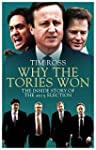 Why the Tories Won: The Inside Story...