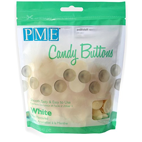 pme-12oz-white-mint-candy-button-melts-pops-sugarcraft-cake-decoration-dip