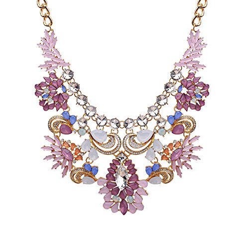 GLucky Statement Necklace  for women