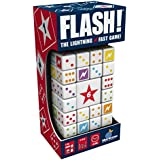 Blue Orange Flash The Lightning Fast Game, Multi Color