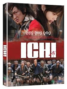 Ichi: Movie [DVD] [Import]