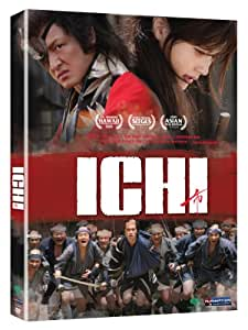 ICHI: The Movie