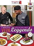 img - for L'appetito vien leggendo, ricette dai libri (Italian Edition) book / textbook / text book
