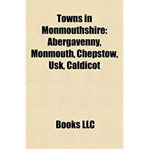 Towns In Monmouthshire | RM.