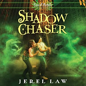 Shadow Chaser Audiobook