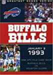 NFL Game Archives: Buffalo Bills vs....
