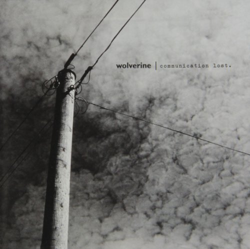 Wolverine-Communication Lost.-CD-FLAC-2011-GRAVEWISH Download