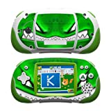 Chunky Design Protective Decal Skin Sticker For LeapFrog Leapster Explorer Learning Tablet