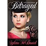 Betrayed (Book 2) (The Cuvier Widows)