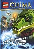 Lego Legends of Chima : Les Crocodiles contre le monde
