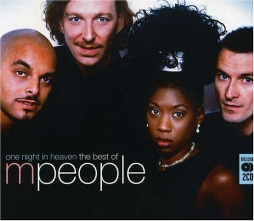 M People - One Night in Heaven: Best of - Zortam Music