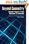 Beyond Geometry: Classic Papers from...