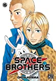 "Afficher ""Space brothers n° 15<br /> Space brothers t15"""
