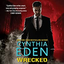 Wrecked: LOST Series, Book 6 Audiobook by Cynthia Eden Narrated by Abby Craden