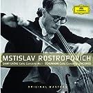 Concertos Pour Violoncelle - Bis