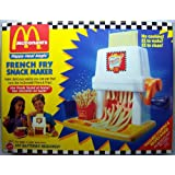 Mcdonald's French Fry Snack Maker