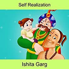 Self Realization Audiobook by Ishita Garg Narrated by John Hawkes