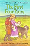 The First Four Years (0060264276) by Laura Ingalls Wilder