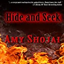 Hide and Seek: The September Day Series, Book 2 Audiobook by Amy Shojai Narrated by Amy Shojai
