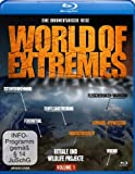 World of Extremes Vol. 1 - Teil 1: Extreme Rituale/Teil 2: Extreme Tierprojekte [Blu-ray]