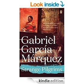 Strange Pilgrims (Marquez 2014)