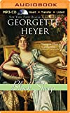 Georgette Heyer Black Sheep