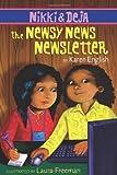 Nikki and Deja: The Newsy News Newsletter (Nikki & Deja)