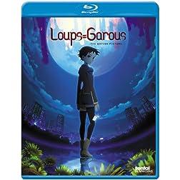 Loups=Garous [Blu-ray]
